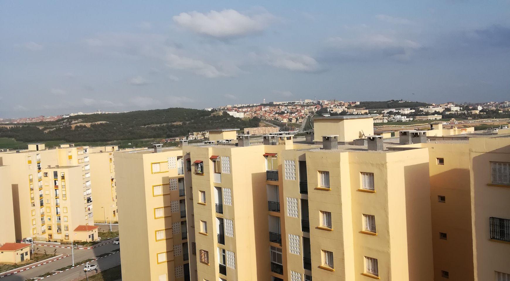 Meuble Setif : Vente appartement à sétif algérie