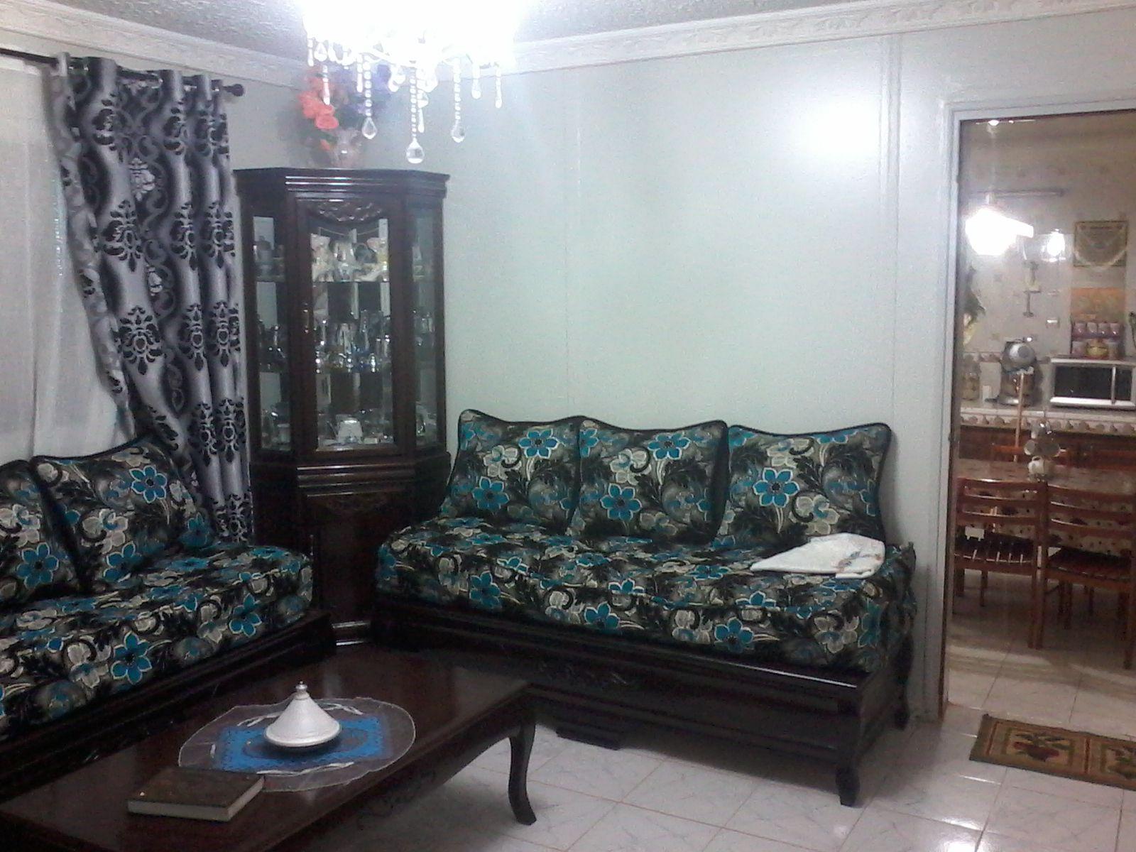 vente niveau de villa ain el bia oran alg rie. Black Bedroom Furniture Sets. Home Design Ideas