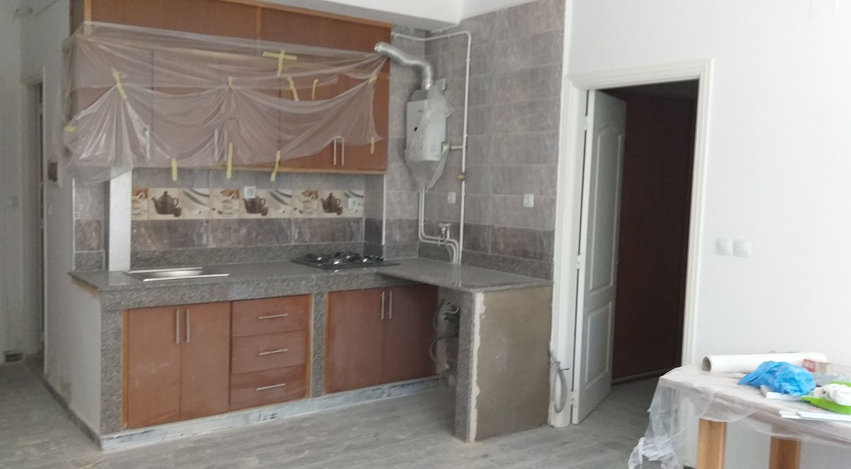 Vente appartement à bejaia, Aamriw pour 850 million