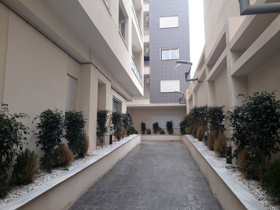 Vends appartement f3 Dely ibrahim