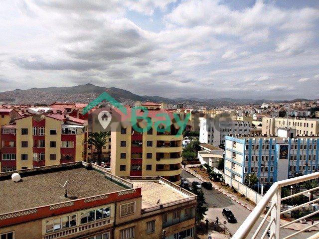 Meuble Setif : Location appartement à béjaia algérie