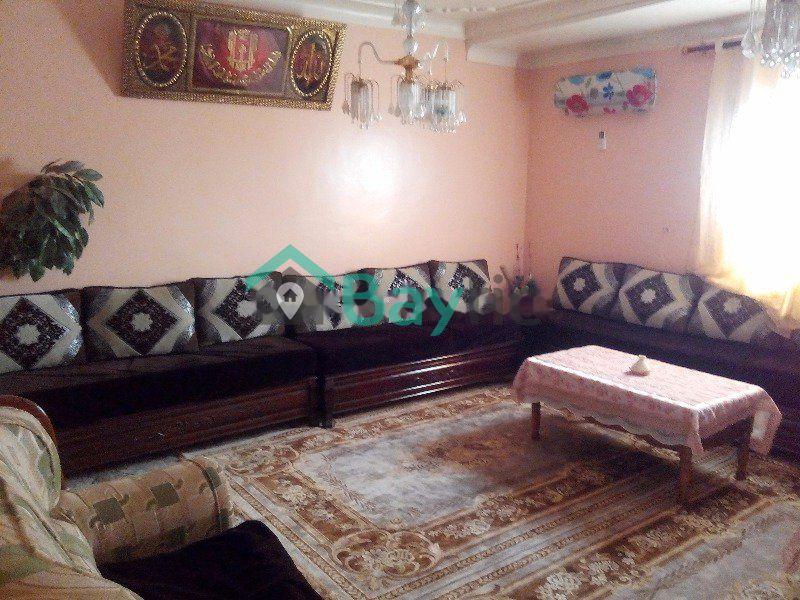vente villa es senia oran alg rie. Black Bedroom Furniture Sets. Home Design Ideas