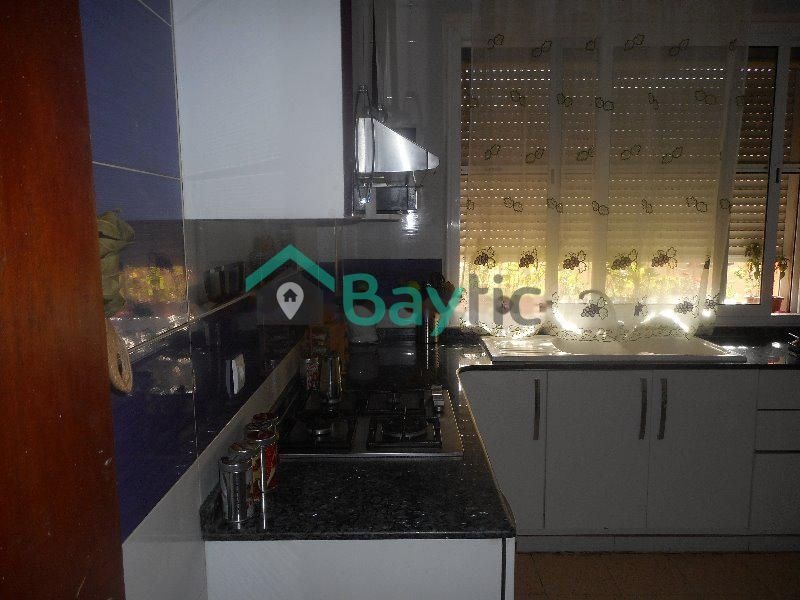 Vente Appartement F3  Ouled fayet