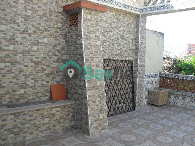 Location Duplex F4  Hussein dey