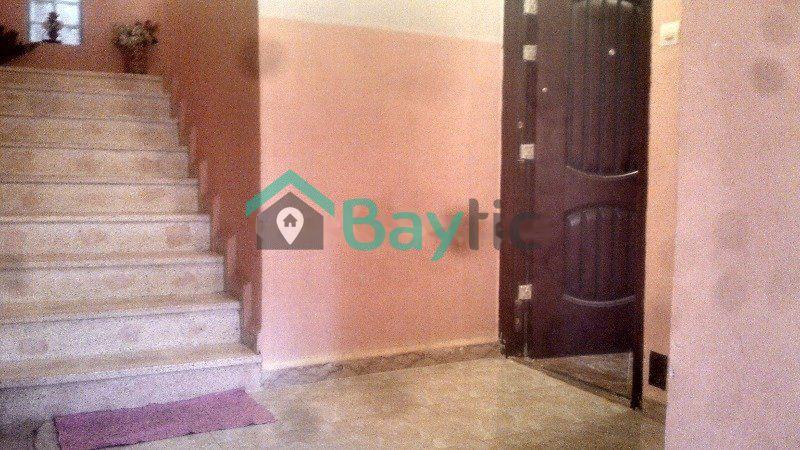 Location Niveau De Villa Bou Ismail