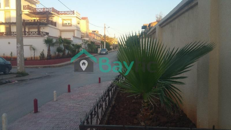 Location appartement zeralda alger alg rie for Jardin olof palme alger