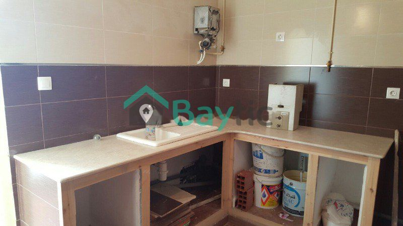 Vente Appartement F4  Bou ismail