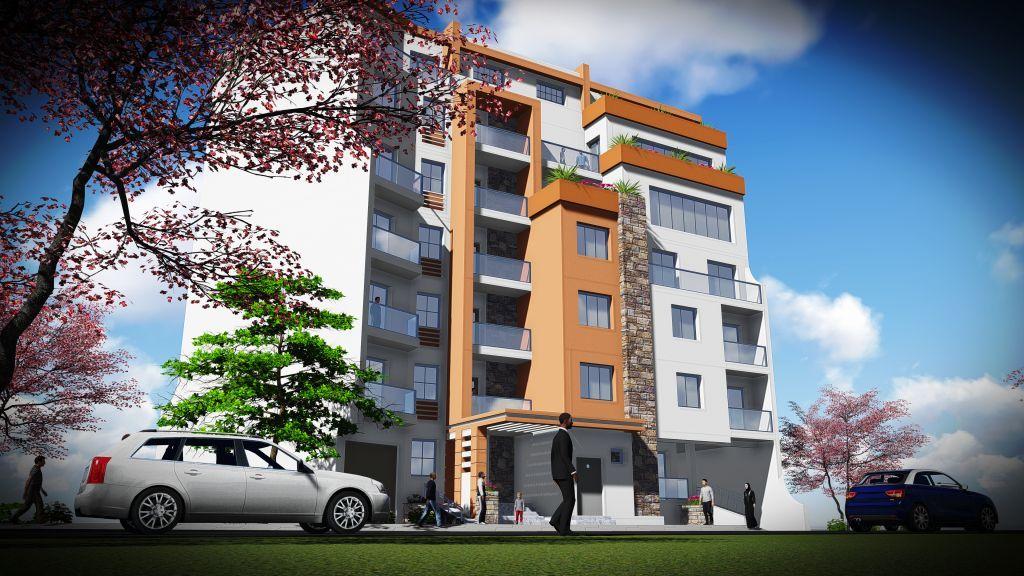 Vente appartement b jaia acheter un appartement b jaia for Appartement a bejaia