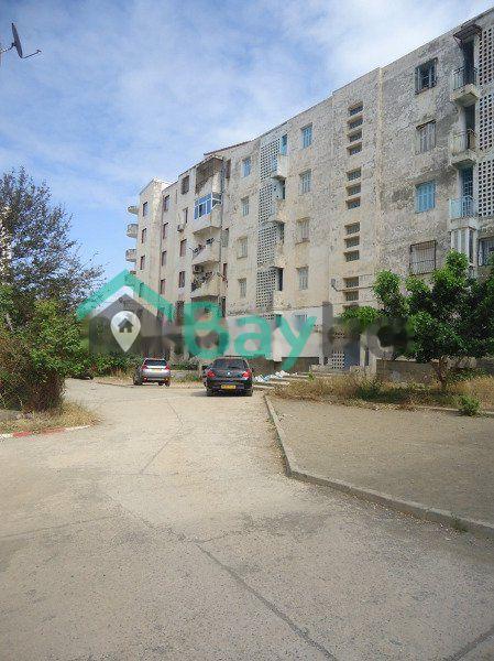 Vente appartement tichy b jaia alg rie for Appartement a bejaia