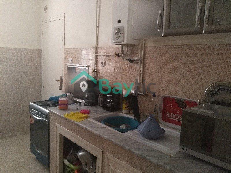 Vente appartement kol a tipaza alg rie for Meuble algerie kolea