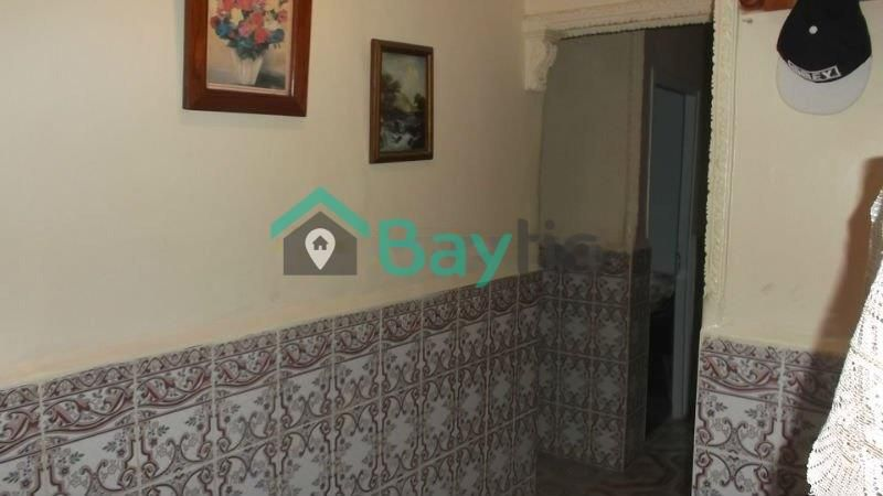 Vente Appartement F3  Bou ismail
