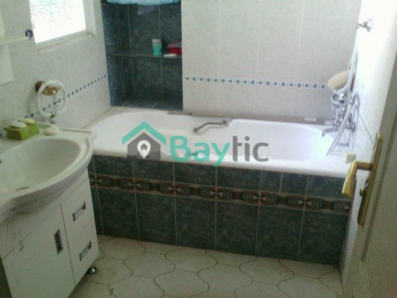 Location Appartement F4  Alger centre