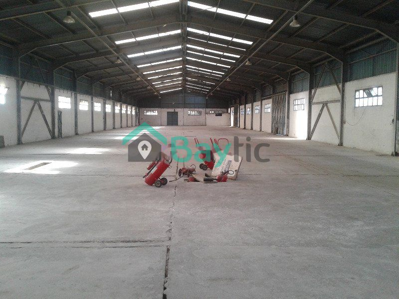 Location Hangar