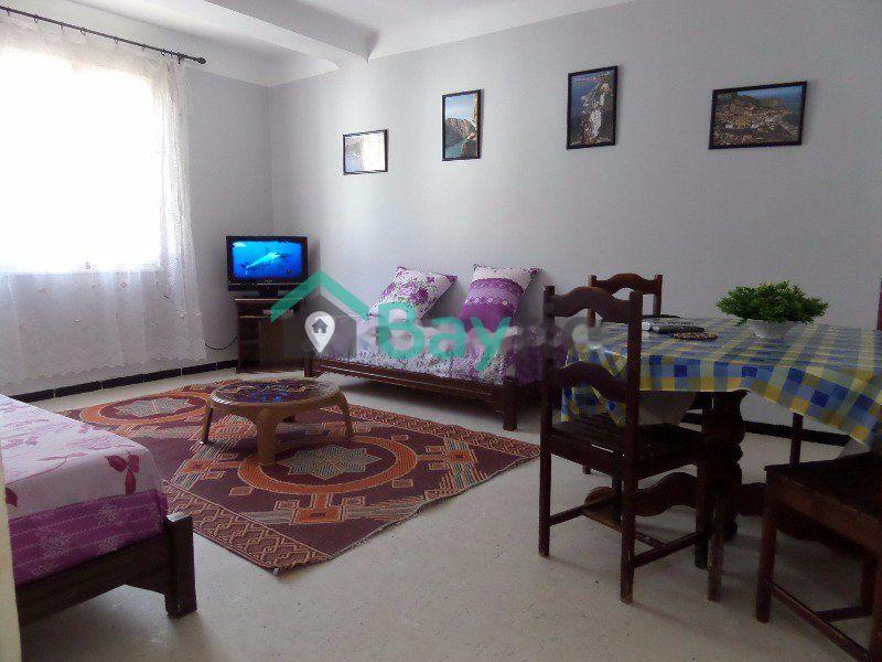 Location appartement melbou b jaia alg rie for Appartement a bejaia