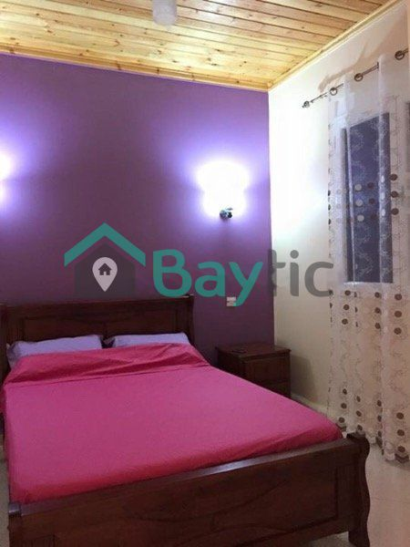 Location Appartement F2  Beni ksila