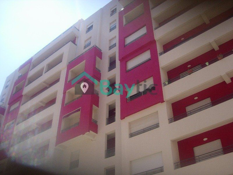 Location Appartement F3  Ouled fayet