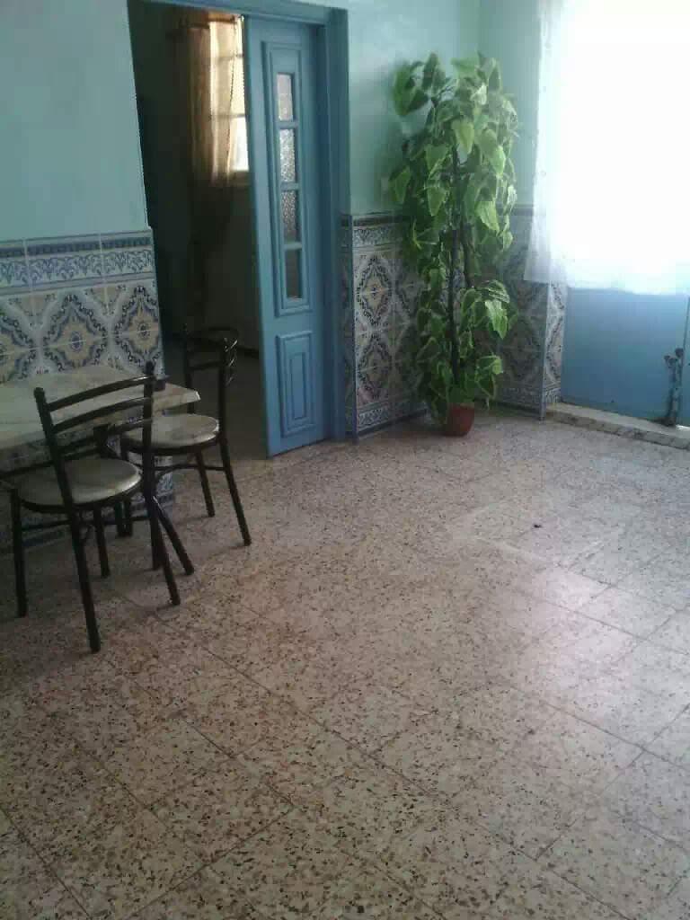 Vente niveau de villa sidi bel abbes sidi bel abb s alg rie for Annonce immobiliere maison
