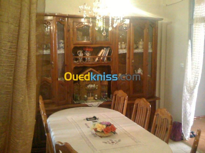 Vente appartement bougaa s tif alg rie for Deco appartement f4