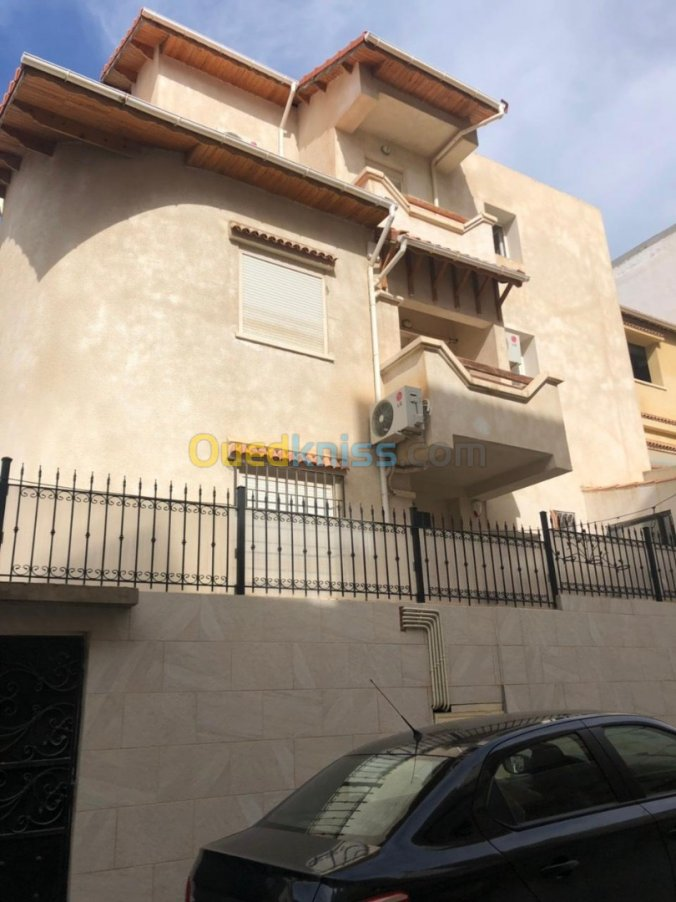 Appartement F3 Neuf a Souidania