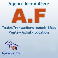 Agence Immobiliere Af
