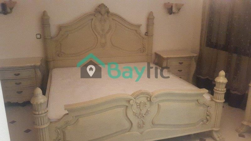 Location Duplex F6  El achour