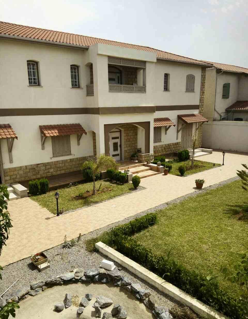 Vente Villa à Bordj El Kiffan Alger Algérie