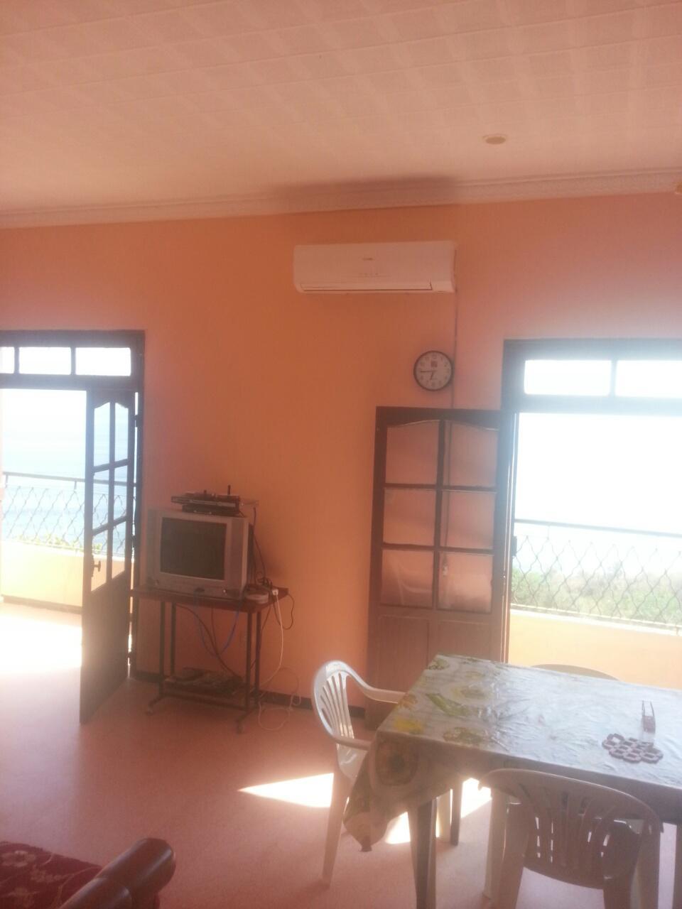 Location saisonni re appartement b jaia b jaia alg rie for Appartement a bejaia